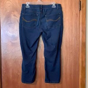 SO Brand crops size 9 from Kohl's